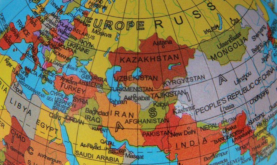 Сформирован состав Международного Комитета РФСХ